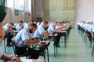 Egzamin potwierdzający kwalifikacje w zawodzie technik pożarnictwa z zakresu kwalifikacji MS.20
