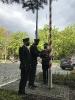 02.05.2020 Dzień Flagi RP SA PSP  (2)