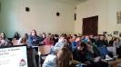 03.04.2019 Dzień Doradztwa Zawodowego w XXVIII LO w Krakowie (2)