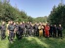 04-07.09.2018 Nowy Sącz szkolenie topografia (5)