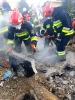 05.12.2019 COO wybuch gazu Szczyrk