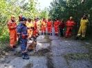 07-10.05.2019 Warsztaty doskonaląco- unifikacyjne dla instruktorów psów ratowniczych (17)