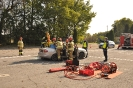 07.10.2021 15 Policjanci z Gruzji  na poligonie SA PSP w Krakowie (15)