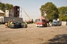 07.10.2021 15 Policjanci z Gruzji  na poligonie SA PSP w Krakowie (9)