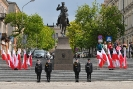 11.05.2019 Kielce Wojewódzki Dzień Strażaka (4)