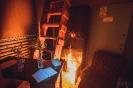 14.09.2017 Jastrzębie Zdrój pożary wewnętrzne (3)