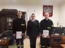 17.04.2019 Nowi strażacy w szeregach PSP (1)