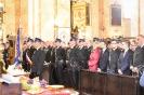 17.05.2019 Wojewódzkie obchody Dnia Strażaka Wadowice (2)