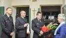 21.12.2017 Pożagnanie Pani Zofii Gałdyn (2)