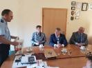 9-11.05.2018 Wizytacja z MSWiA Litwy (3)