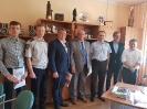 9-11.05.2018 Wizytacja z MSWiA Litwy (4)