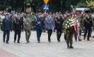 Krakowskie obchody Święta Wojska Polskiego