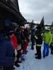 VI Mistrzostwa Polski Strażaków PSP w Narciarstwie Alpejskim